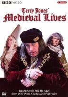 Terry Jones' Medieval Lives