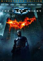 The Dark Knight [videorecording (DVD)]