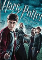 Harry Potter and the Half-Blood Prince [videorecording (DVD)]
