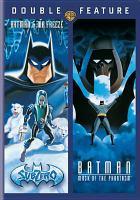 Batman & Mr. Freeze, Subzero