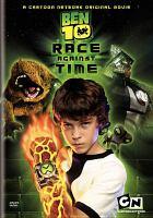 Ben 10. Race Against Time