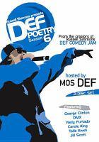 Def Poetry