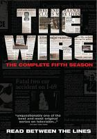 The Wire - the Complete Season 5