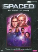 Spaced the complete series.