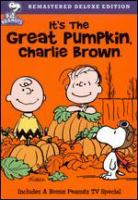 It's the Great Pumpkin, Charlie Brown [videorecording]
