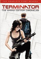 Terminator, the Sarah Connor Chronicles