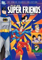 The All New Super Friends Hour