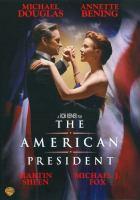 The American President (DVD)