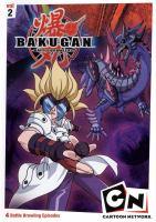 Bakugan Battle Brawlers. Vol. 2