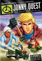 Jonny Quest, the Real Adventures
