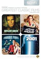 Turner Classic Movies Greatest Classic Films Collection