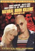 Natural Born Killers (DVD