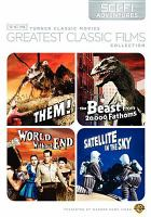 Greatest Classic Films Collection
