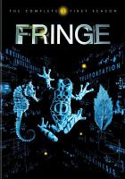 Fringe, the Complete First Season
