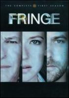 Fringe : [videorecording (DVD)] the complete first season.