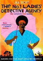 The No. 1 Ladies' Detective Agency : Season 1