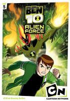 Ben 10, Alien Force
