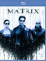 The matrix [videorecording (Blu-ray)]