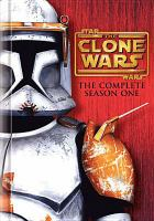 Star Wars, the Clone Wars, the Complete Season One
