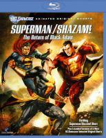 Superman/Shazam!