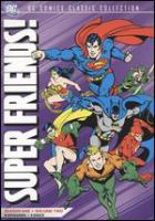 Super Friends!. Season one, Volume two
