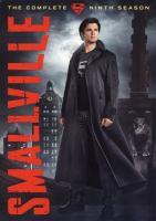 Smallville. Season 9