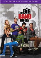 The Big Bang Theory, the Complete Third Season