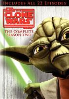 Star Wars, the Clone Wars, the Complete Season Two