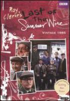 Roy Clarke's Last of the Summer Wine