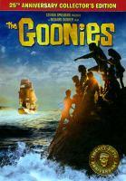 The Goonies [videorecording]