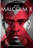 Image: Malcolm X