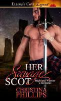 Her Savage Scot