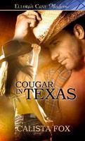 Cougar in Texas
