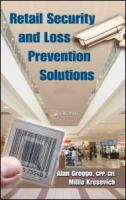 Retail Security and Loss Prevention Solutions
