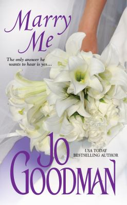 Cover image for Marry Me