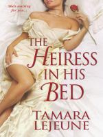 The Heiress in His Bed