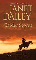 Calder Storm