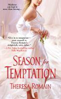 Season for Temptation