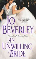 An Unwilling Bride