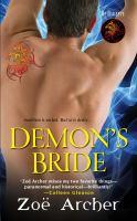 Demon's Bride : The Hellraisers