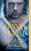 Highland Avenger
