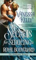 Secrets for Seducing A Royal Bodyguard