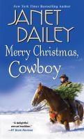 Merry Christmas, Cowboy