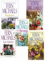 Fern Michaels' Godmothers Bundle