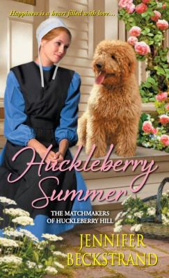 Cover image for Huckleberry Summer