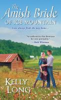 Amish Bride of Ice Mountain