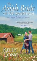 The Amish Bride of Ice Mountain