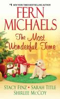 The Most Wonderful Time
