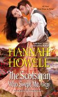 The Scotsman Who Swept Me Away