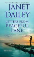 Letters from Peaceful Lane.